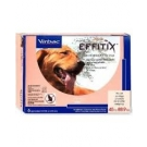 Effitix Topical Solution for Dogs (45-88lbs)- 3 Month Supply