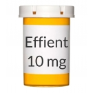 Effient 10mg Tablets