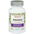 Quantum Health Elderberry Extract Immune Defense- 60ct