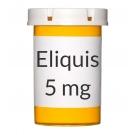 Eliquis 2.5mg Tablets