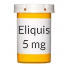 Eliquis 5mg Tablets