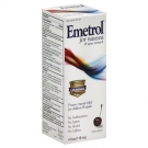 Emetrol for Nausea & Upset Stomach Cherry - 4.0 fl oz