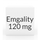 Emgality 120mg/ml Prefilled Syringe- 1ml