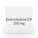 Emtricitabine CP 200mg Capsules