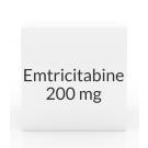 Emtricitabine (Emtriva) 200mg Capsule