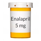 Enalapril 5mg Tablets