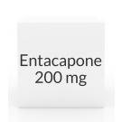 Entacapone 200mg Tablets