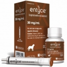 Entyce (Capromorelin Oral Solution) Appetite Stimulant for Dogs 30mg/ml- 10ml