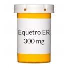 Equetro ER 300mg Capsules