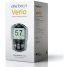 OneTouch Verio Blood Glucose Meter
