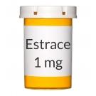 Estrace (Estradiol) 1mg Tablets