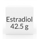Estradiol 0.01% Cream - 42.5g Tube w/Applicator