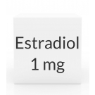 Estradiol 0.1mg Patch (8 Patch Pack)