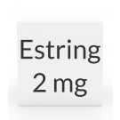 Estring 7.5mcg/24HR 2mg Vaginal Ring - 1ct