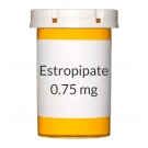 Estropipate 0.75 mg Tablets