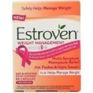 Estroven Weight Management Capsules- 60 Count