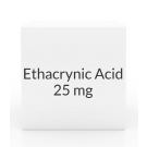 Ethacrynic Acid 25mg Tablets (Generic Edecrin)