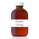 Evamist 1.53mg  Spray - 8.1ml Bottle