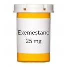 Exemestane 25mg Tablets