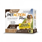 PetAction Plus Xtra Large, Dog 89-132lbs- 3 Dose