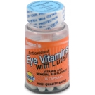 Eye Vitamins with Lutein Capsule - 36