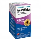 PreserVision Eye Vitamin and Mineral Supplement Soft Gels - 120ct