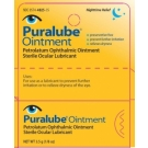 Puralube Petrolatum Ophthalmic Ointment - 3.5gm