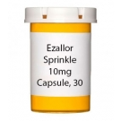 Ezallor Sprinkle 10mg Capsule, 30 Count Bottle