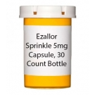 Ezallor Sprinkle 5mg Capsule, 30 Count Bottle