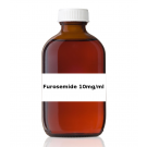 Furosemide 10mg/ml Single Dose Vial- 2ml