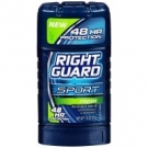 Right Guard Sport Stick Anti-Perspirant Fresh 1.8 oz