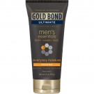 Gold Bond Ultimate Men's Essentials Everyday Hydrating Cream 6.5oz