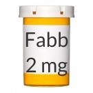 Fabb 2.2mg/1mg/25mg Tablets
