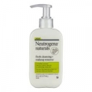 Neutrogena Naturals Fresh Cleansing + Makeup Remover - 6 oz