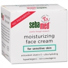 Sebamed Moisturizing Face Cream For Sensitive Skin- 2.6oz