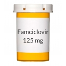 Famciclovir 125mg Tablets