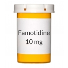 Famotidine 10mg Tablets