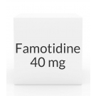 Famotidine 40mg/5ml Oral Suspension- 50ml