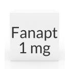 Fanapt 1mg Tablet