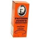 Father Johns Cough Medicine Liquid 4 oz