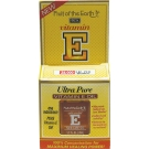 Fruit of the Earth Ultra Pure Vitamin E Oil - .5oz Bottle ** Extended Lead Time **