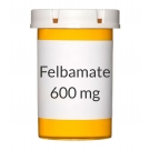 Felbamate 600mg Tablets