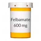 Felbamate 600mg Tablets
