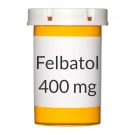 Felbatol 400mg Tablets