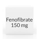 Fenofibrate 150mg Capsules