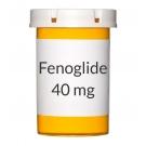 Fenoglide 40mg Tablets