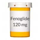Fenoglide 120mg Tablets