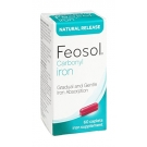 Feosol Iron Supplement Caplets - 60ct