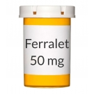 Ferralet 90-1-50mg Tablets