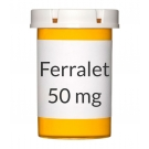 Ferralet 90-1-50mg Tablets